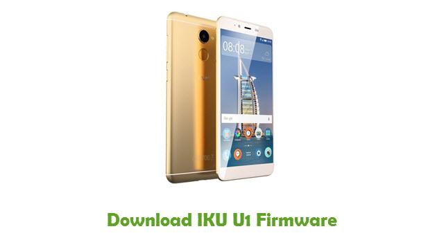 Download IKU U1 Stock ROM