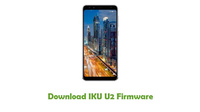Download IKU U2 Stock ROM