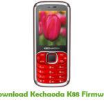 Kechaoda K88 Firmware