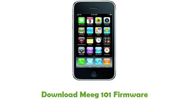 Meeg 101 Stock ROM