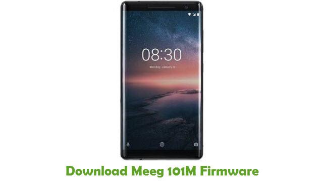 Download Meeg 101M Stock ROM