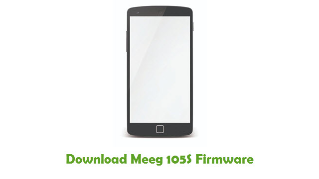 Download Meeg 105S Stock ROM