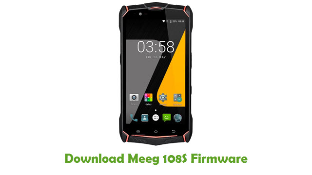 Download Meeg 108S Stock ROM