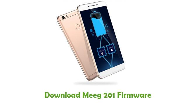 Download Meeg 201 Stock ROM