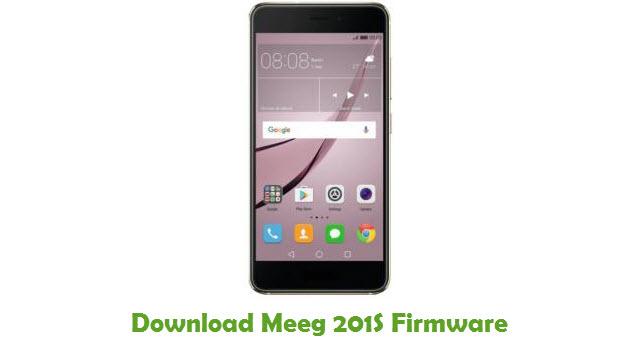 Download Meeg 201S Stock ROM