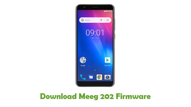 Meeg 202 Stock ROM