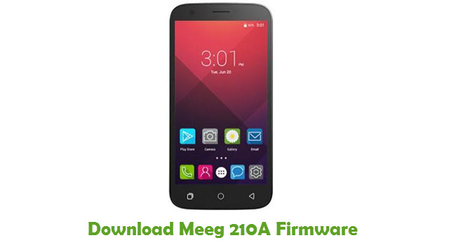 Download Meeg 210A Stock ROM