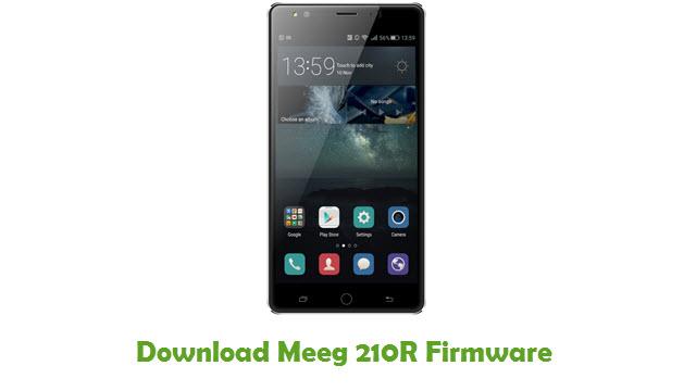 Download Meeg 210R Stock ROM