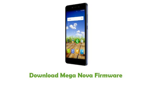 Mega Nova Stock ROM