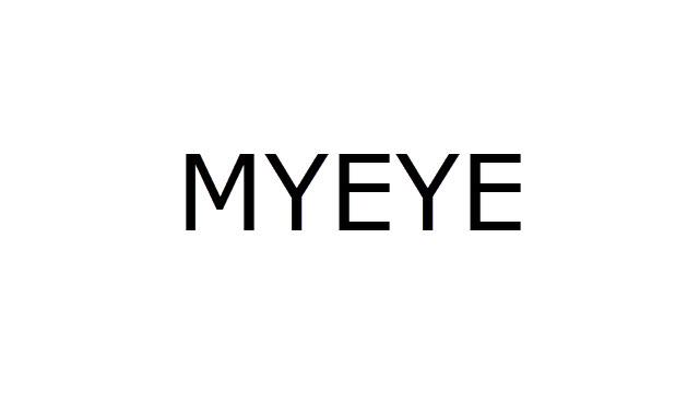 Download Myeye Stock ROM