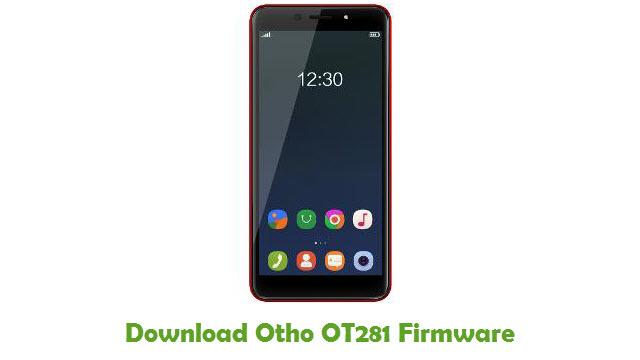 Otho OT281 Stock ROM