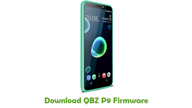 Download QBZ P9 Stock ROM