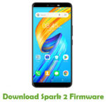Spark 2 Firmware