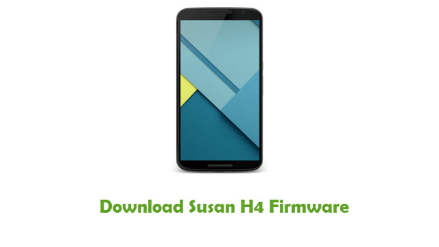 Download Susan H4 Stock ROM
