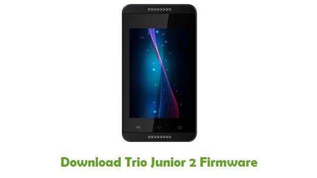 Download Trio Junior 2 Stock ROM