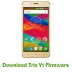Trio Y1 Firmware