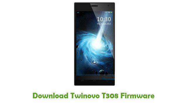 Download Twinovo T308 Stock ROM