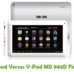Versus V-Pad MD 903D Firmware