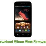 Wham W188 Firmware