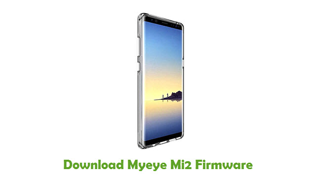 Download Download Myeye Mi2 Firmware