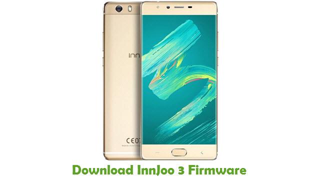 Download InnJoo 3 Stock ROM