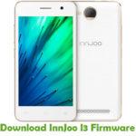InnJoo I3 Firmware