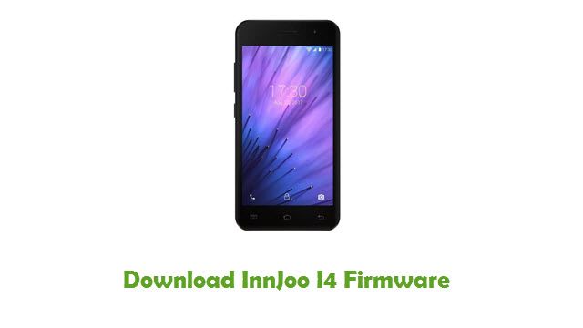 Download InnJoo I4 Stock ROM
