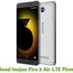 Innjoo Fire 3 Air LTE Firmware