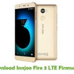 Innjoo Fire 3 LTE Firmware