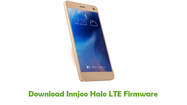 Download Innjoo Halo LTE Stock ROM