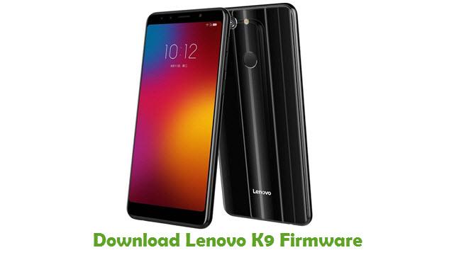 Download Lenovo K9 Stock ROM
