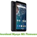 Myeye Mi1 Firmware