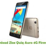 Ziox Quiq Aura 4G Firmware