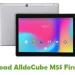 AlldoCube M5S Firmware