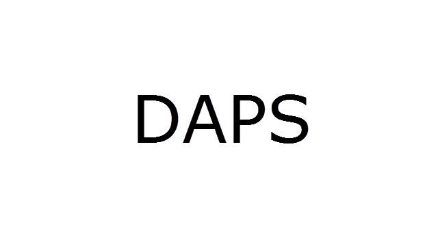 Download Daps Stock ROM