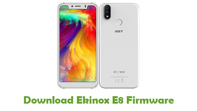 Download Ekinox E8 Stock ROM
