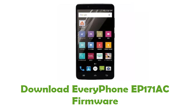 Download EveryPhone EP171AC Stock ROM