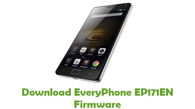 EveryPhone EP171EN Stock ROM