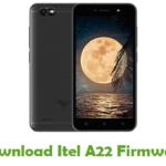 Itel A22 Firmware