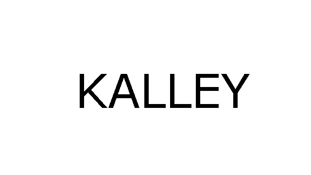 Download Kalley Stock ROM
