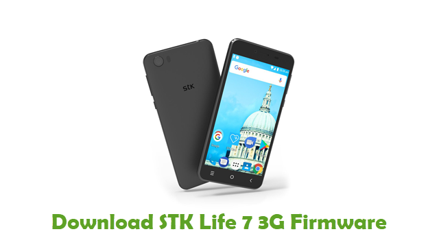 Download STK Life 7 3G Stock ROM