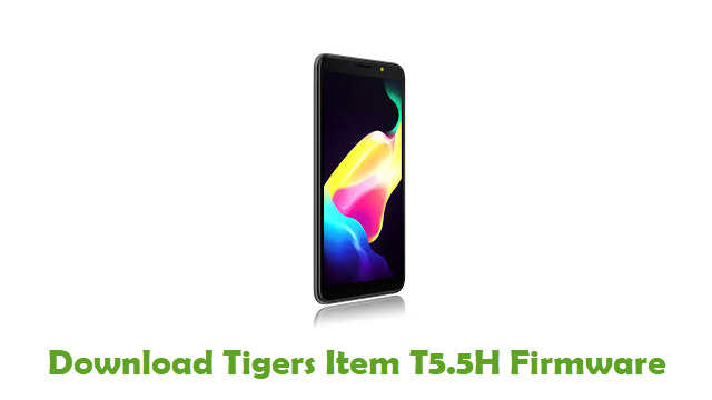 Download Tigers Item T5.5H Stock ROM