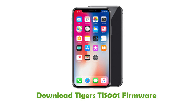 Download Tigers TIS001 Stock ROM