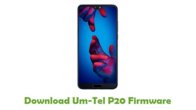 Um-Tel P20 Stock ROM