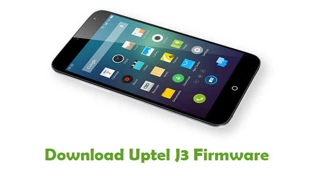 Download Uptel J3 Firmware
