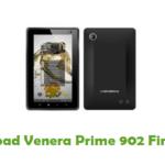 Venera Prime 902 Firmware