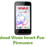 Vivax Smart Fun S4010 Firmware