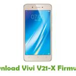 Vivi V21-X Firmware