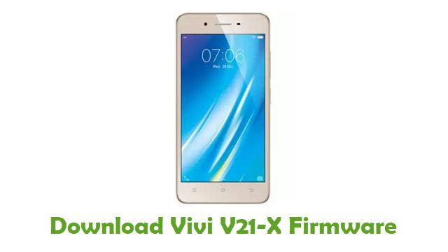 Download Vivi V21-X Firmware