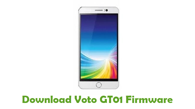 Download Voto GT01 Stock ROM